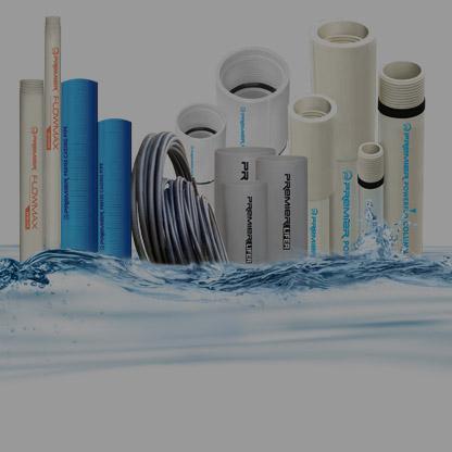 UPVC & PVC Pipes Manufacturers & Suppliers - Premier Ispat